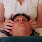Craniosacrale Balance bei Erwachsenen
